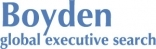 Boyden Global Executive Search Company Logo by Boyden Global Executive Search in Dubai